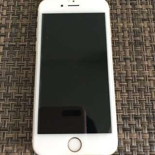 iPhone 6 16GB 金色