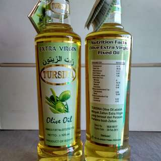 Myk Zaitun Tursina 325 ml