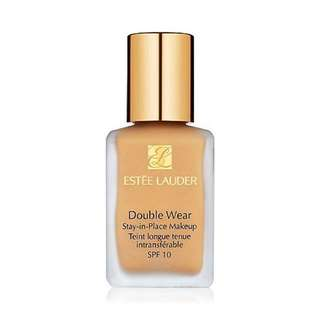 Estee Lauder Double Wear in Wheat 3N1