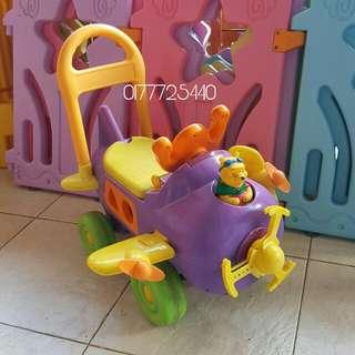 Disney Winnie the Pooh Ride on