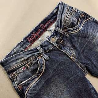 二手牛仔褲 TOMMY HIFIGER