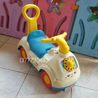 Fisherprice Ride on