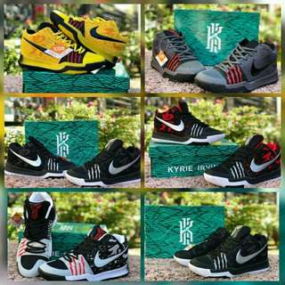 Kyrie Shoes
