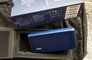 AKG BLuetooth speaker