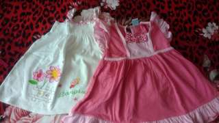 Girl Dress (RM 10 for 2 pieces)