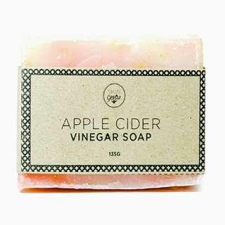 Skin Genie ACV Soap