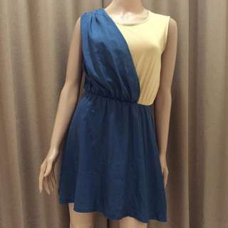 Prima Dolly Dress from Singapore