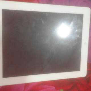 Ipad 2 Wi-fi celuler + 32 Gb