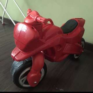 Toddler Bike - USED