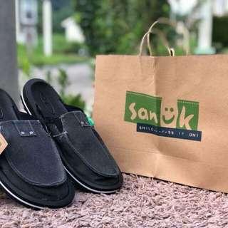 SANUK SANDALS for MEN