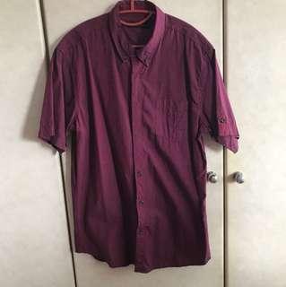Semi-formal shirt