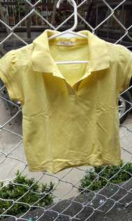 Pre loved toddler top
