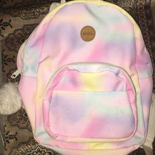 MINI BACKPACK (RANSEL)