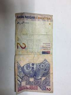 RM2 Old Money