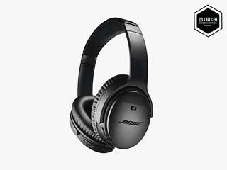 Bose QuietComfort 35i