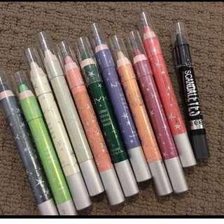 NYX Glitter Pencil - Jumbo Eye Pencil