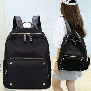 LMA ACC 005 Premium Bag BLACK