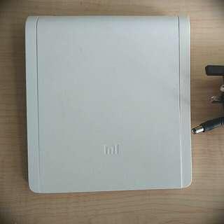 小米 mini router