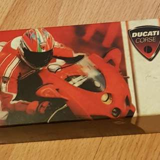 Oakley Ducati Monster Dog