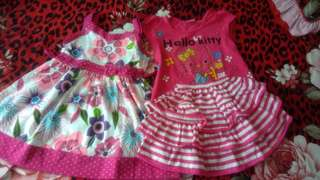Girl Dress (RM 15 for 3 pieces)