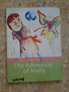 The adventure of Molly