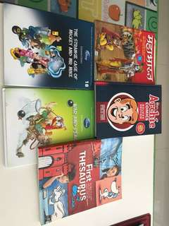 Comics children books Archie Geronimo