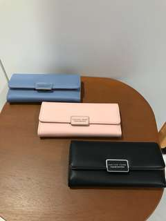 Dompet Forever young model panjang