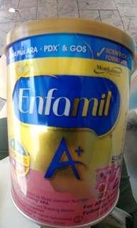 Enfamil A+S2