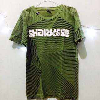 SHARKS T-SHIRT (Kaos)