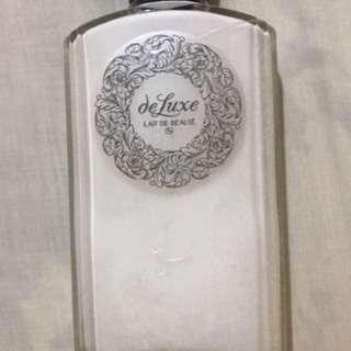 Shiseido Deluxe Lait De Beaute (R)