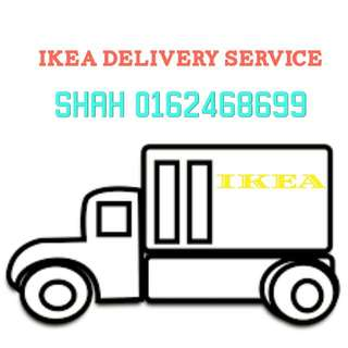 IKEA Delivery Service