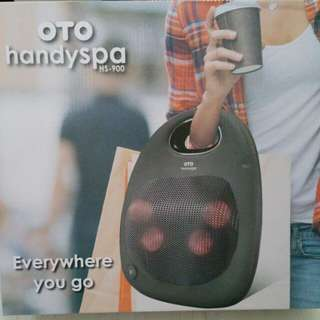 OTO HS900 HANDY SPA