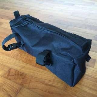 tactical molle waist bag
