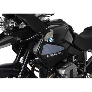 BMW R1200GS up to 2012 Crash bar bags 1 pair for 044-5161/044-5162