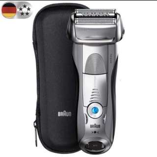Braun Series 7 - 7893S Shaver(1 year local warranty)