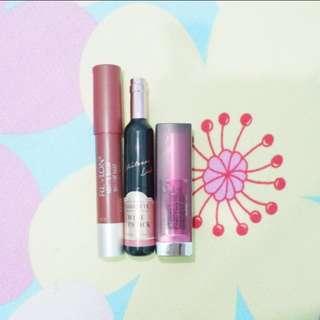 50%OFF Authentic Lipstick Bundle 💄