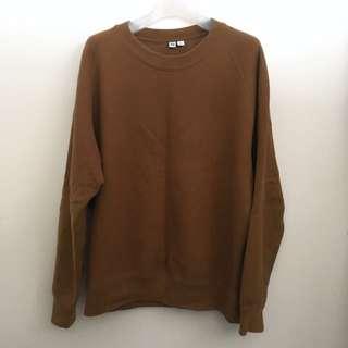 Uniqlo U sweater