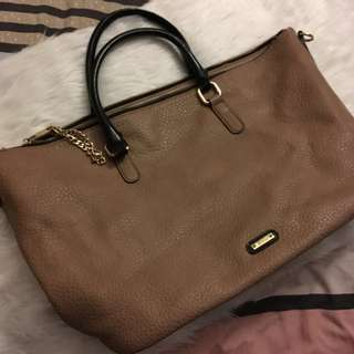 Authentic Aldo Bag