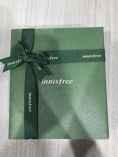 Innisfree jeju volcanic clay mousse mask