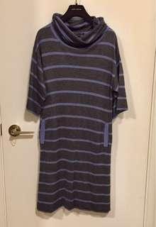 Jeanne Pierre Knit Dress