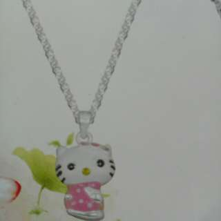 Center Necklace 925 silver