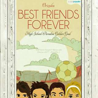 ebook ~ Best friends forever