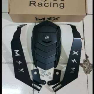 Mud Guard Universal FZ16, Xabre