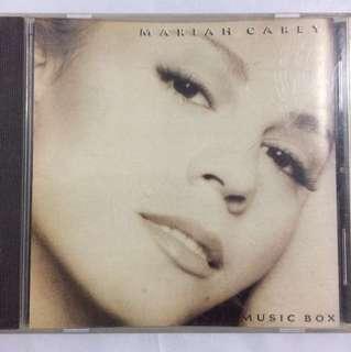 Cd 56a Mariah Carey