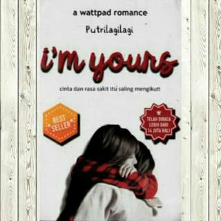 ebook ~ I'm yours