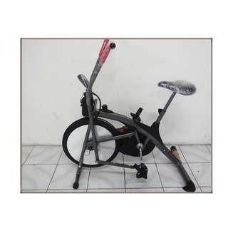 Platinum Bike - Wind Cycle Sepeda Magnetic 2 in 1 Hitam Paling Murah