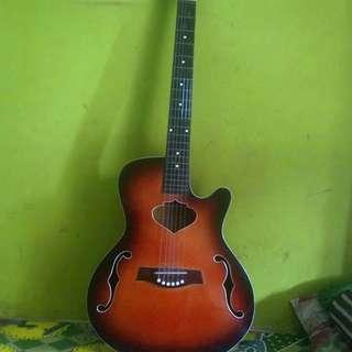 Gitar alegro