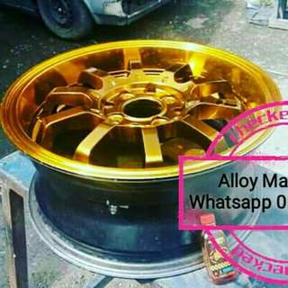 Alloy Magic Paint
