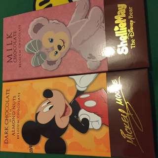 Duffy Chocolate