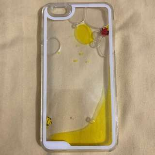 """Fishes in the case"" IPHONE 6/s PLUS CASE"